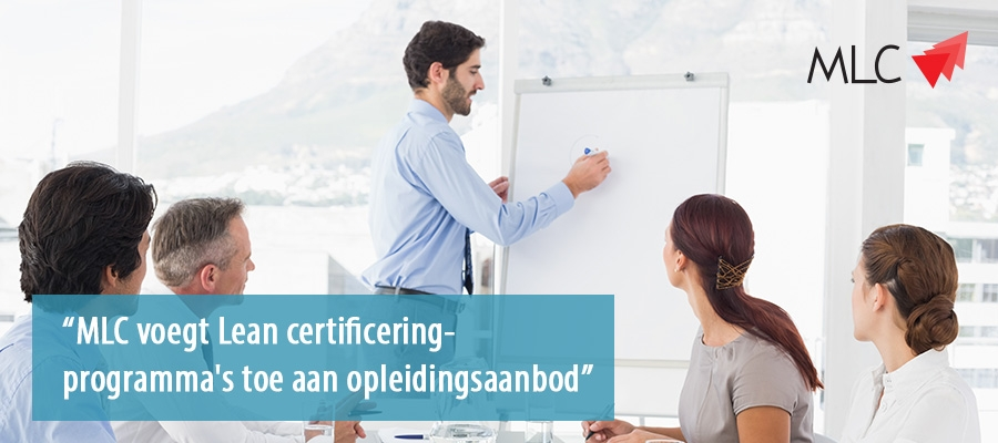 Lean Yellow Belt en Lean Green Belt opleidingen