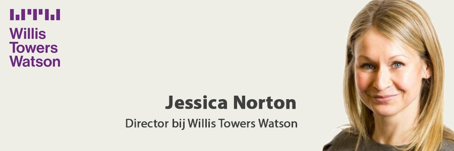 Jessica Norton - Willis Towers Watson