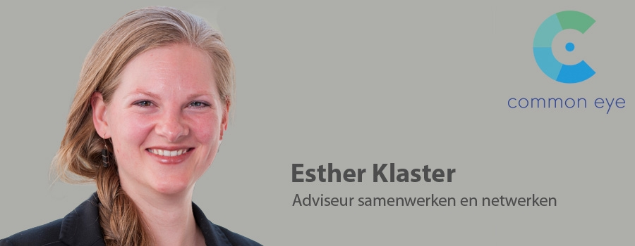 Esther Klaster - Common Eye