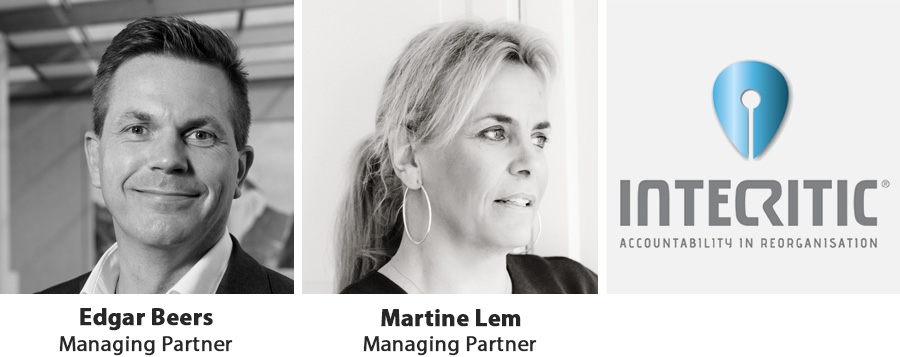 Edgar Beers, Martine Lem - Intecritic
