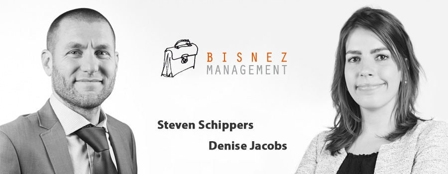 Steven Schippers, Denise Jacobs - Bisez Management