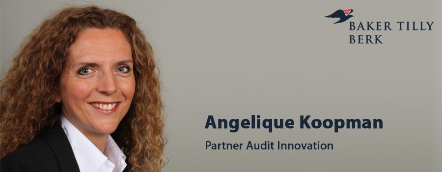 Angelique Koopman - Baker Tilly Berk