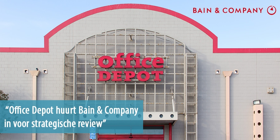 Office Depot – strategische review