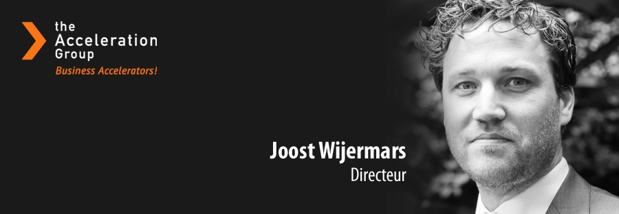 Joost Wijermars - The Acceleration Group