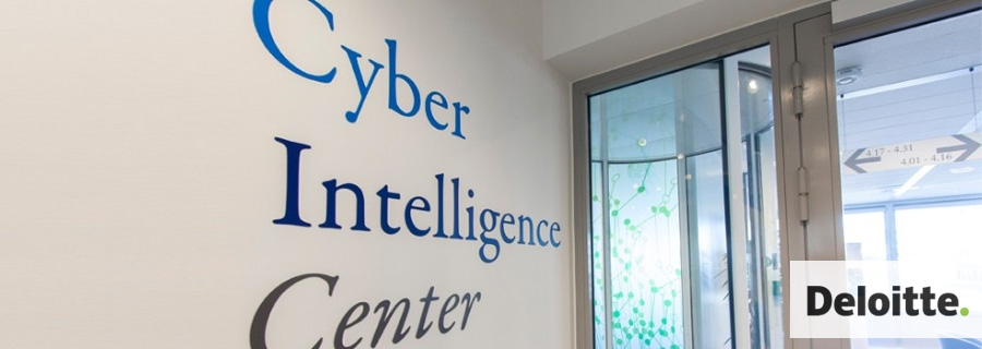 Deloitte - Cyber Intelligence Center