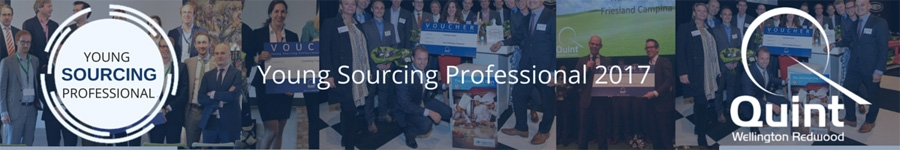 Young Sourcing Professional 2017