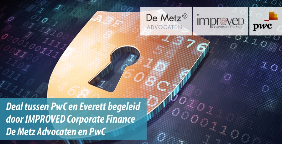 PwC neemt Everett over