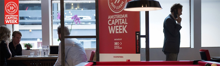 Amsterdam Capital Week