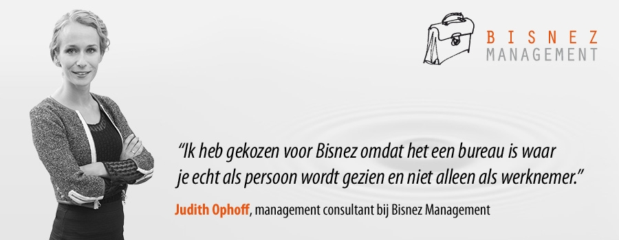 Judith Ophoff - Business Management