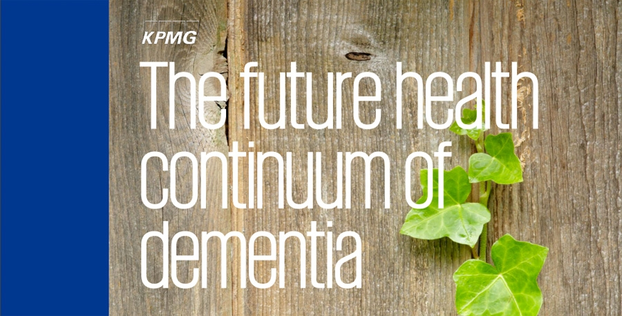 KPMG - The Future health continuum of dementia