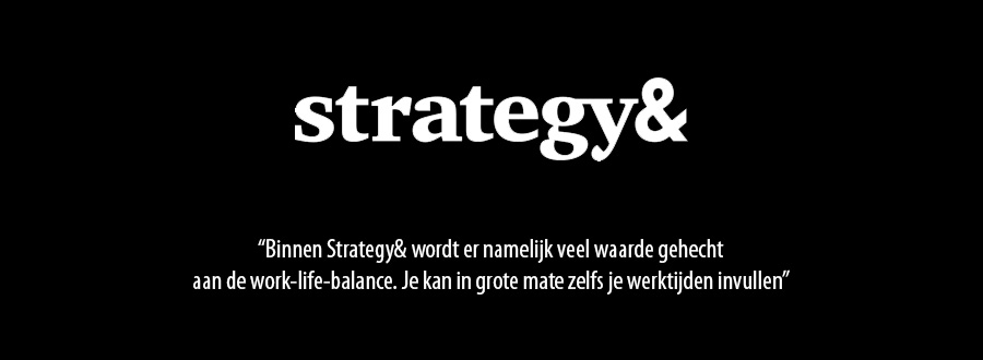 Strategy&