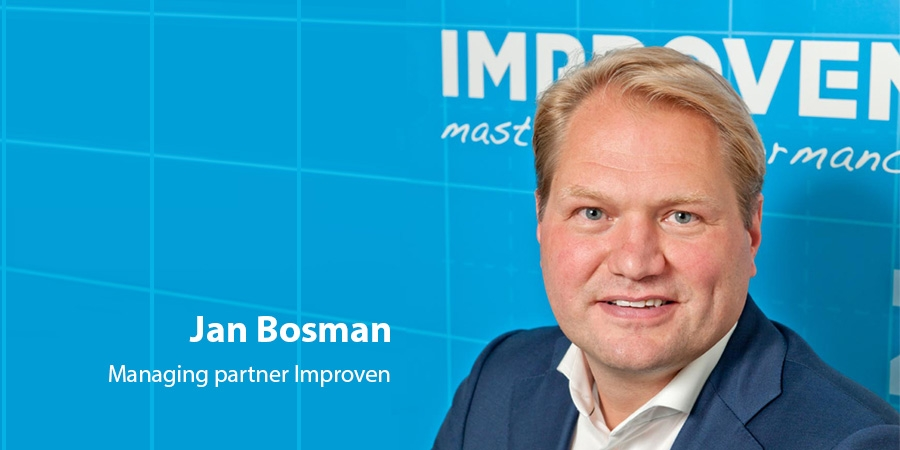 Jan Bosman - Improven