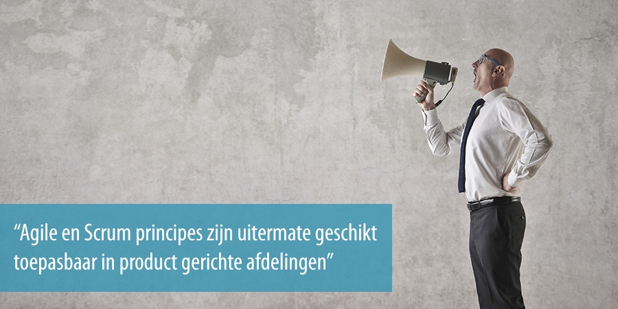 Agile Marketing en Communicatie