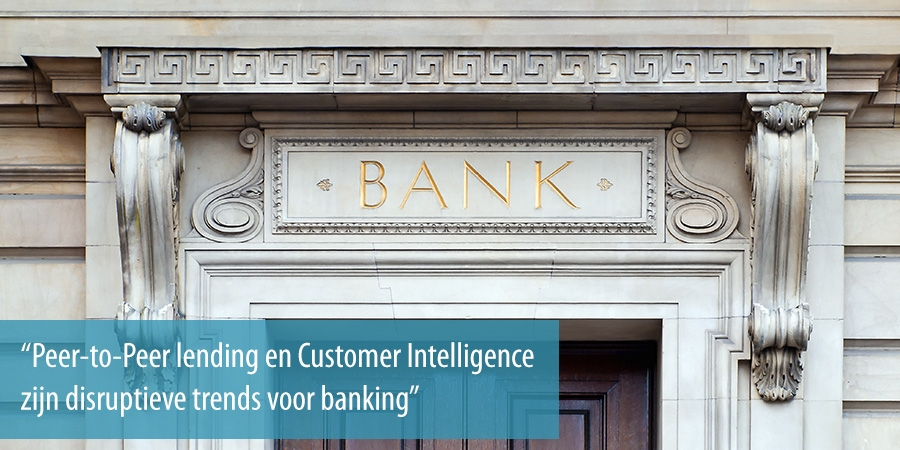 Peer-to-Peer lending en Customer Intelligence