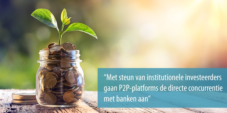 Institutionele investeerders