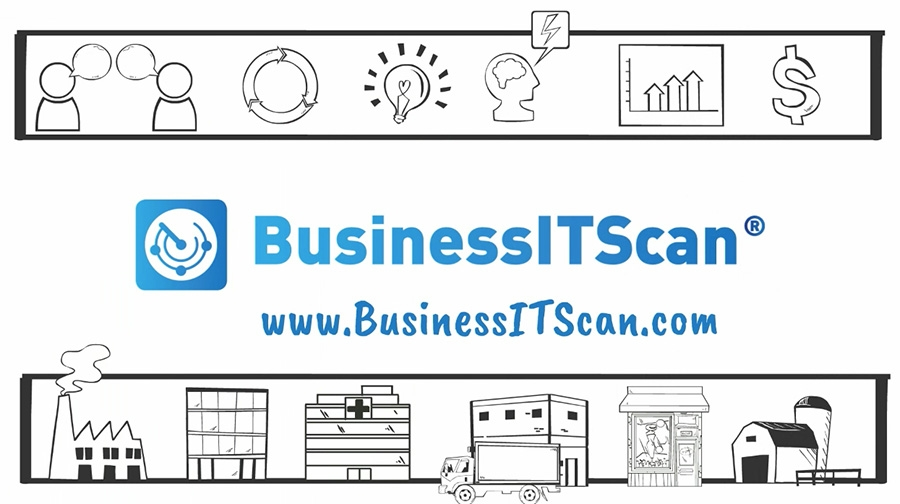 BusinessITScan