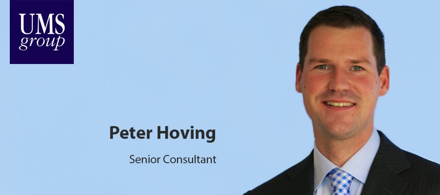 Peter Hoving - UMS Group