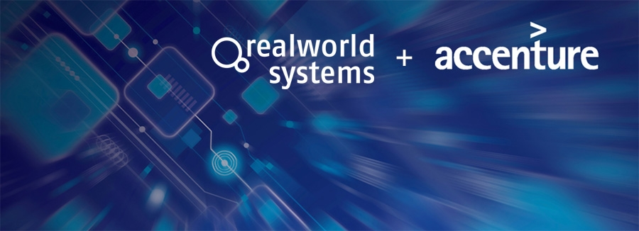 Accenture neemt GIS-specialist Realworld OO Systems over