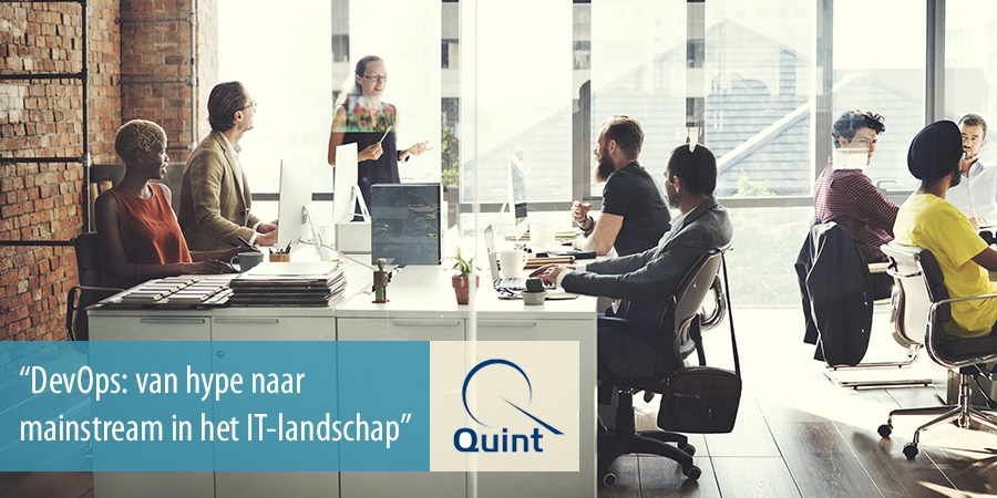 DevOps: van hype naar mainstream in het IT-landschap