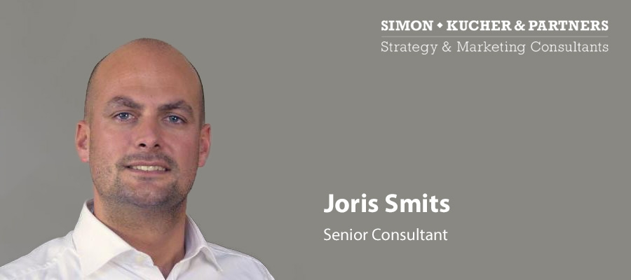 Joris Smits - Simon-Kucher & Partners