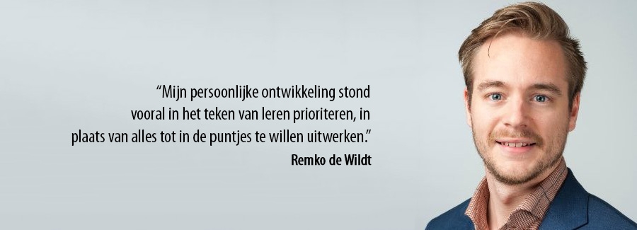 Remko de Wildt - Zestgroup