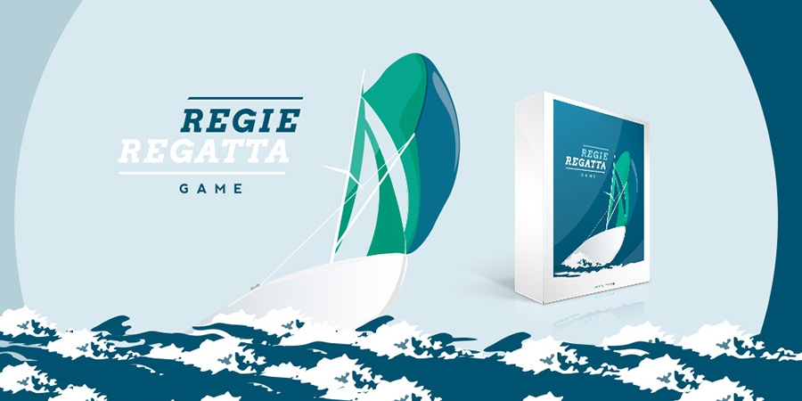 De Regie Regatta Game