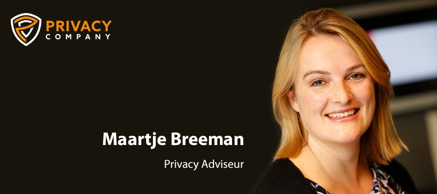 Maartje Breeman - Privacy Company