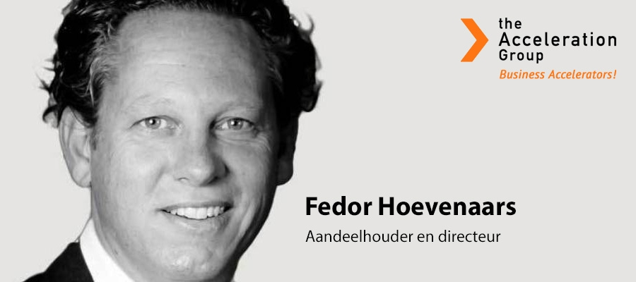 Fedor Hoevenaars - The AccelerationGroup