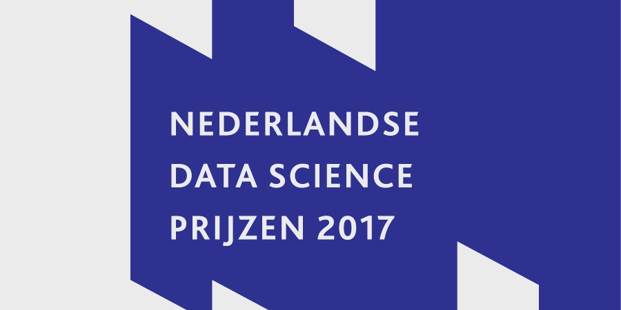 Nederlandse Data Science Prijzen