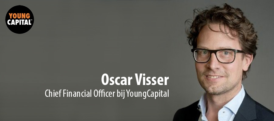 Oscar Visser - Young Capital