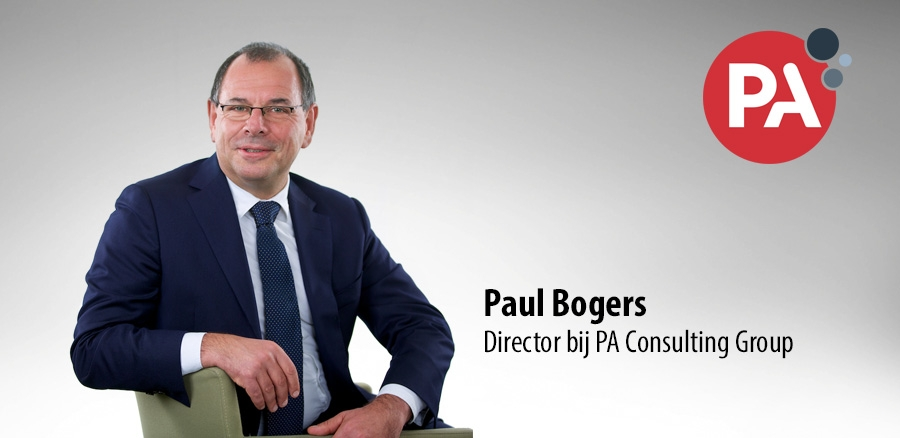 Paul Bogers - PA Consulting Group