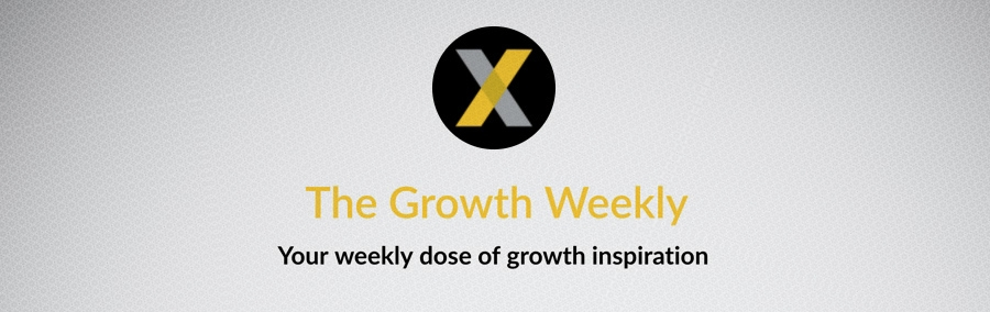 The Growth Weekly