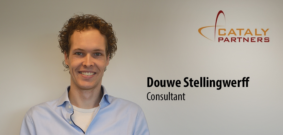 Douwe Stellingwerff - Cataly Partners