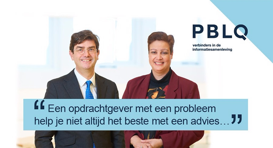 Philip Hennemann en Patty Heemskerk