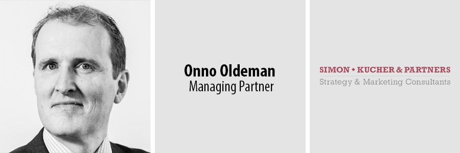 Onno Oldeman Simon Kucher & Partners