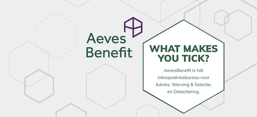 AevesBenefit - What makes you tick
