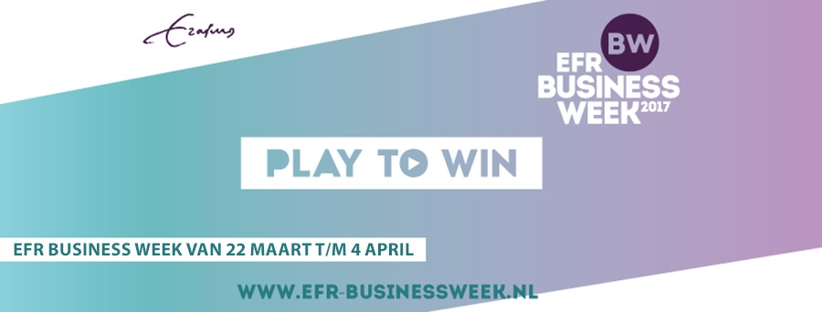 EFR Business Week 2017