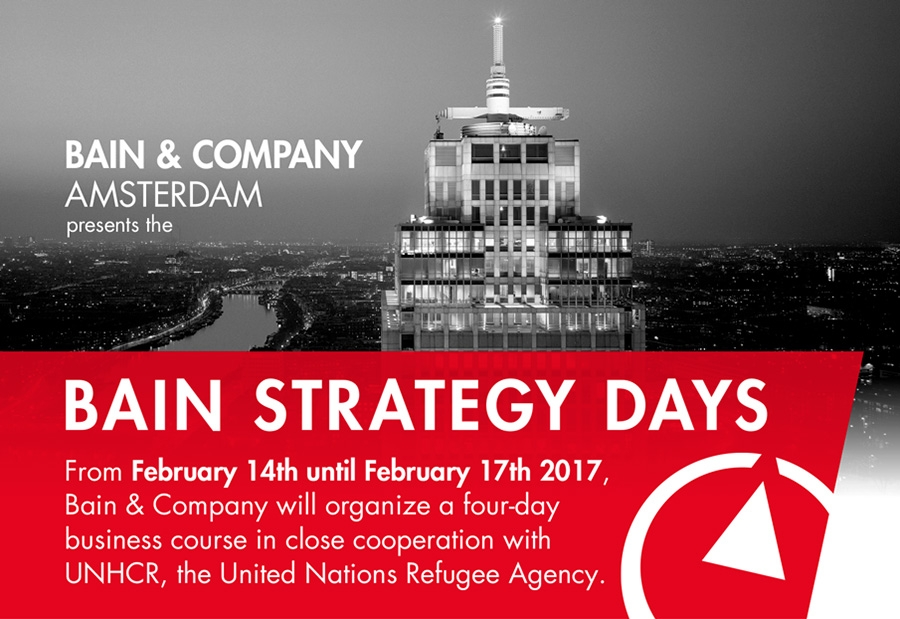 Bain Strategy Days - Business Course