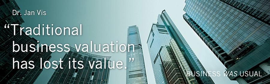 Business Valuation Workshop Series