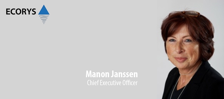 Manon Janssen - Chief Executive Officer bij Ecorys