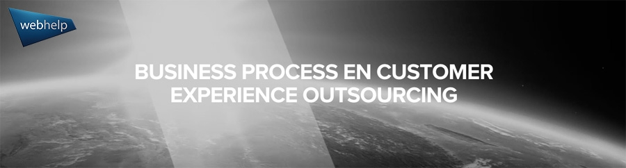 Webhelp - Business process en customer experience outsourcing