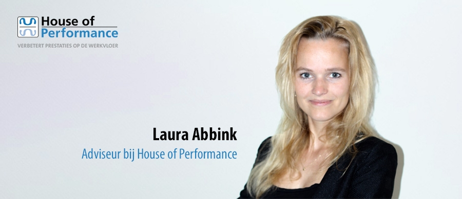 Laura Abbink - House of Performance