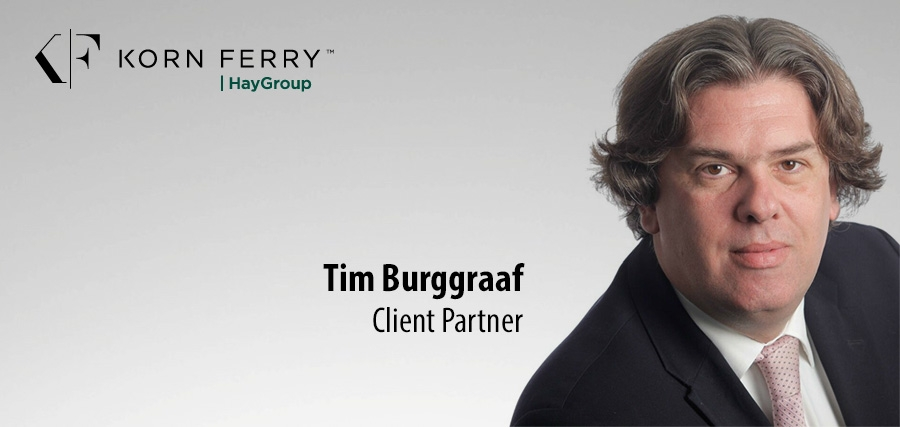 Tim Burggraaf - Korn Ferry Hay Group