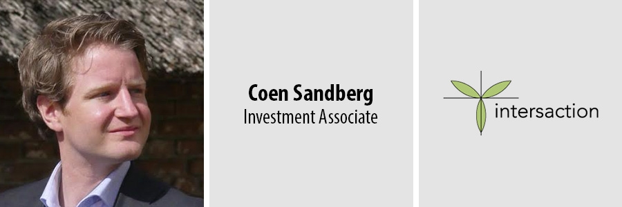 Coen Sandberg - Intersaction