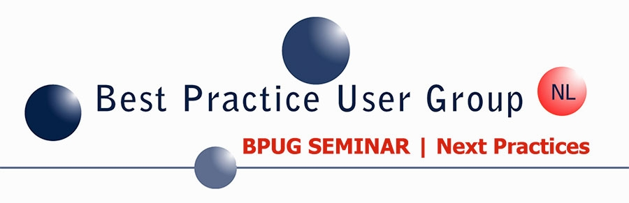 Best Practice User Group