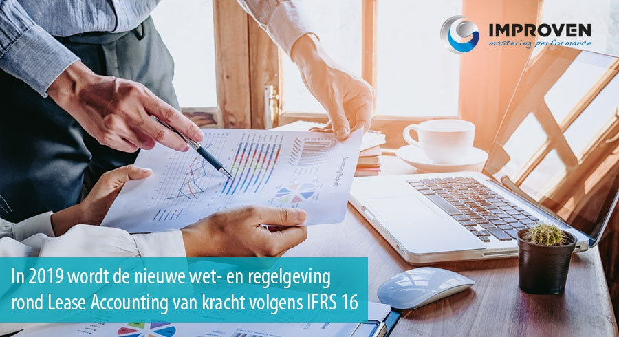 Lease Accounting: IFRS 16