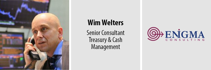 Wim Welters - Enigma Consulting