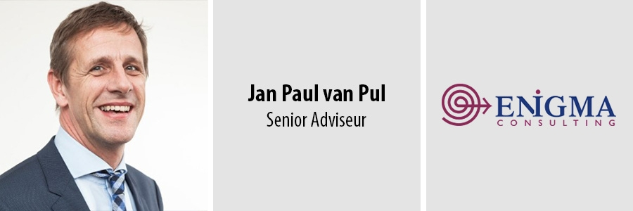 Jan Paul van Pul - Enigma Consulting