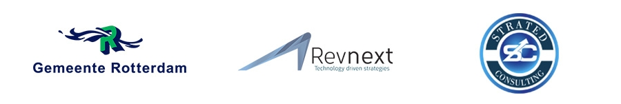 Gemeente Rotterdam, Revnext en Strated Consulting