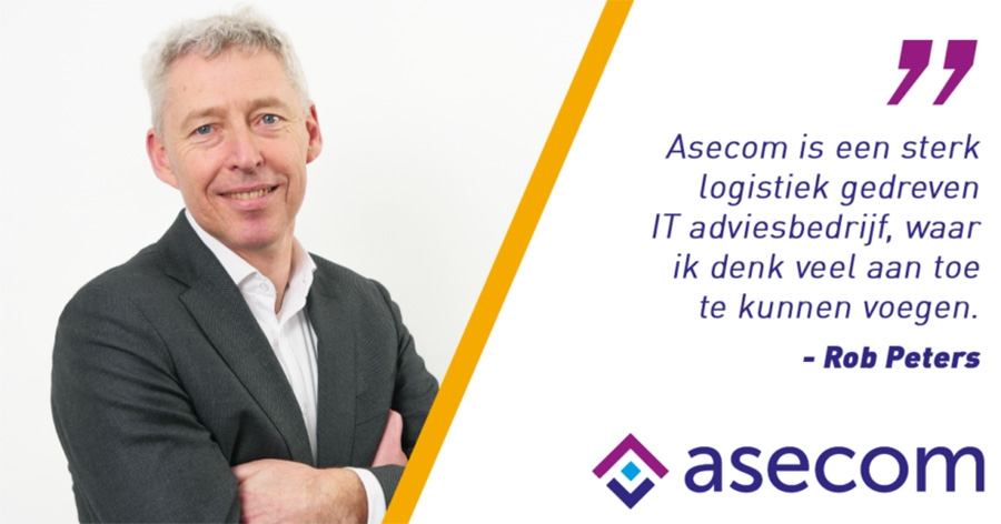 Rob Peters - Asecom